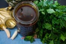 Orange Stirfry Sauce3