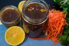 Soy Lemon Ginger Stirfry Sauce1